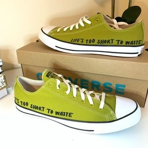 Converse Low Cut Renew Chuck Taylor